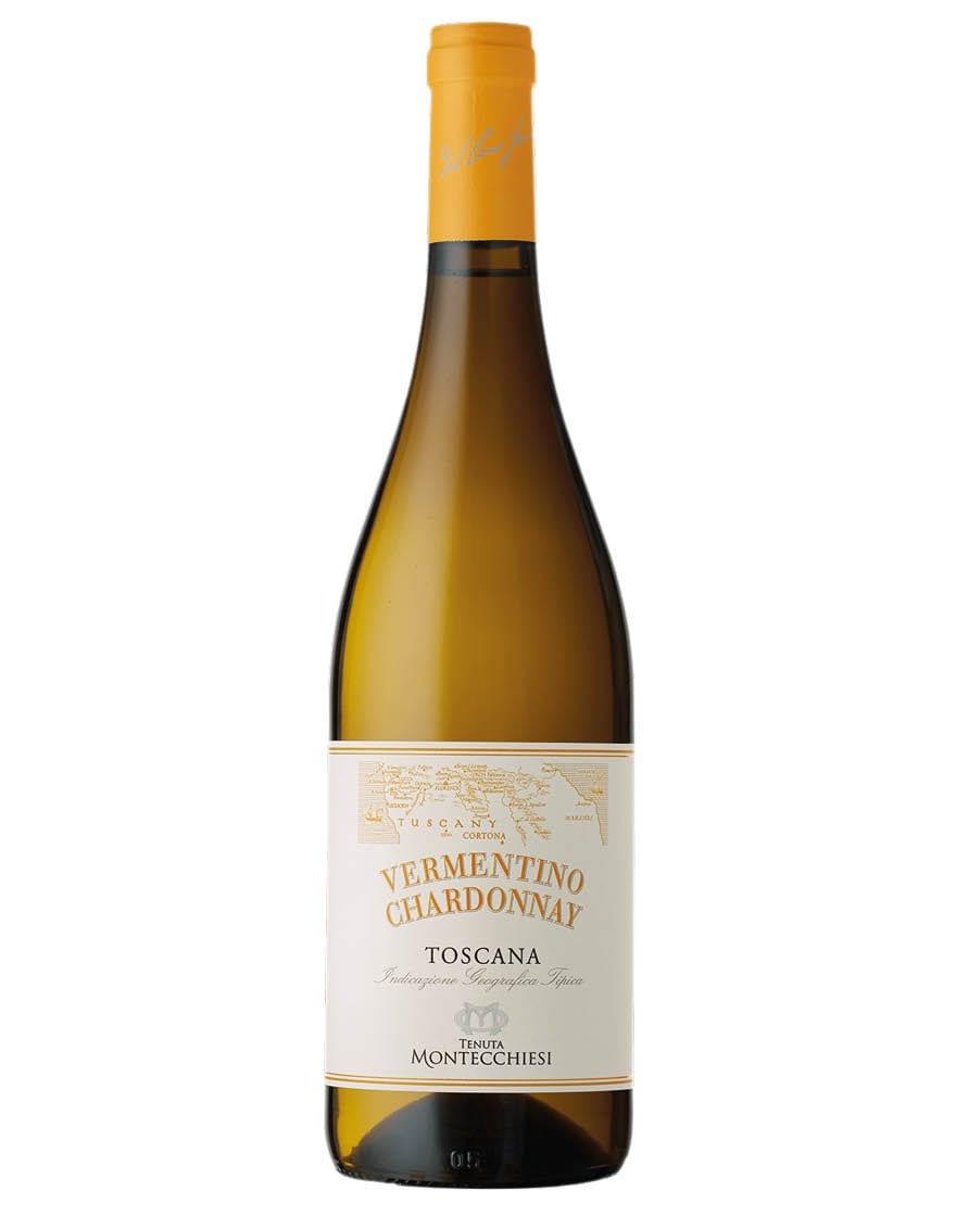 Dal Cero Toscana IGT Tenuta Montecchiesi Vermentino Chardonnay Dal Cero 2020 0,75 ℓ
