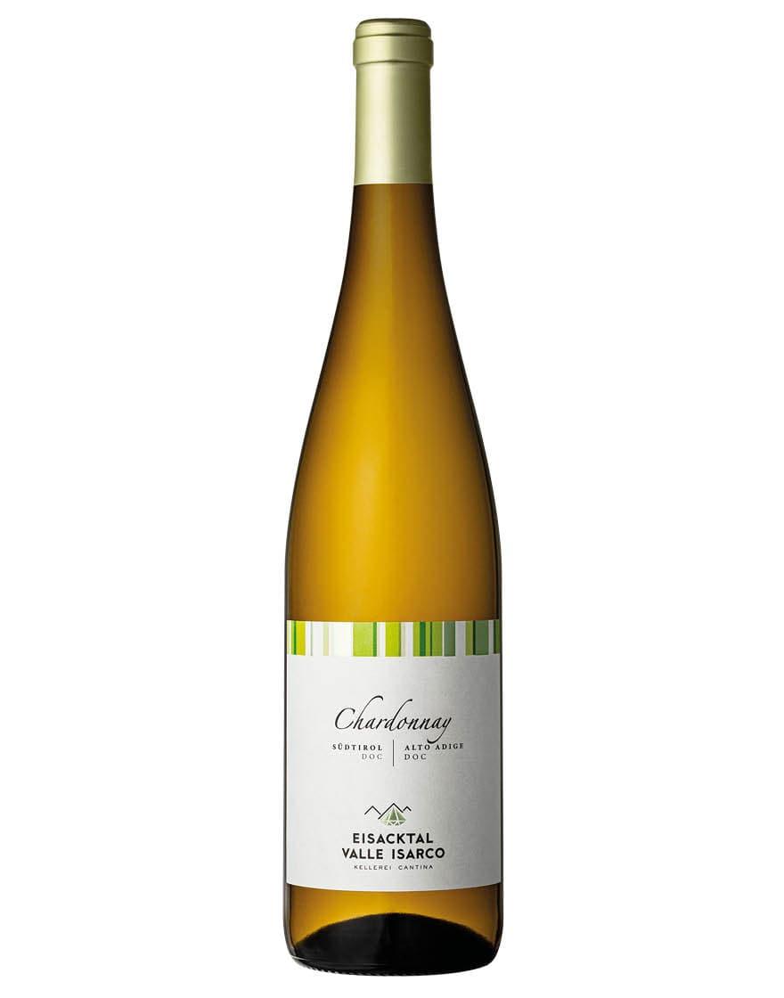 Eisacktaler Kellerei Südtirol - Alto Adige DOC Chardonnay Eisacktaler Kellerei 2020 0,75 ℓ