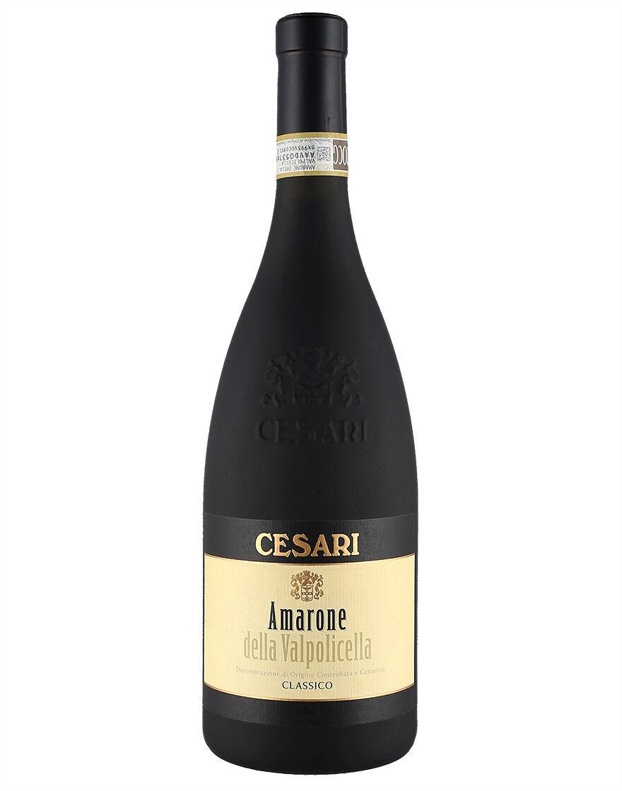 Cesari Amarone della Valpolicella Classico DOCG Cesari 2016 0,75 ℓ