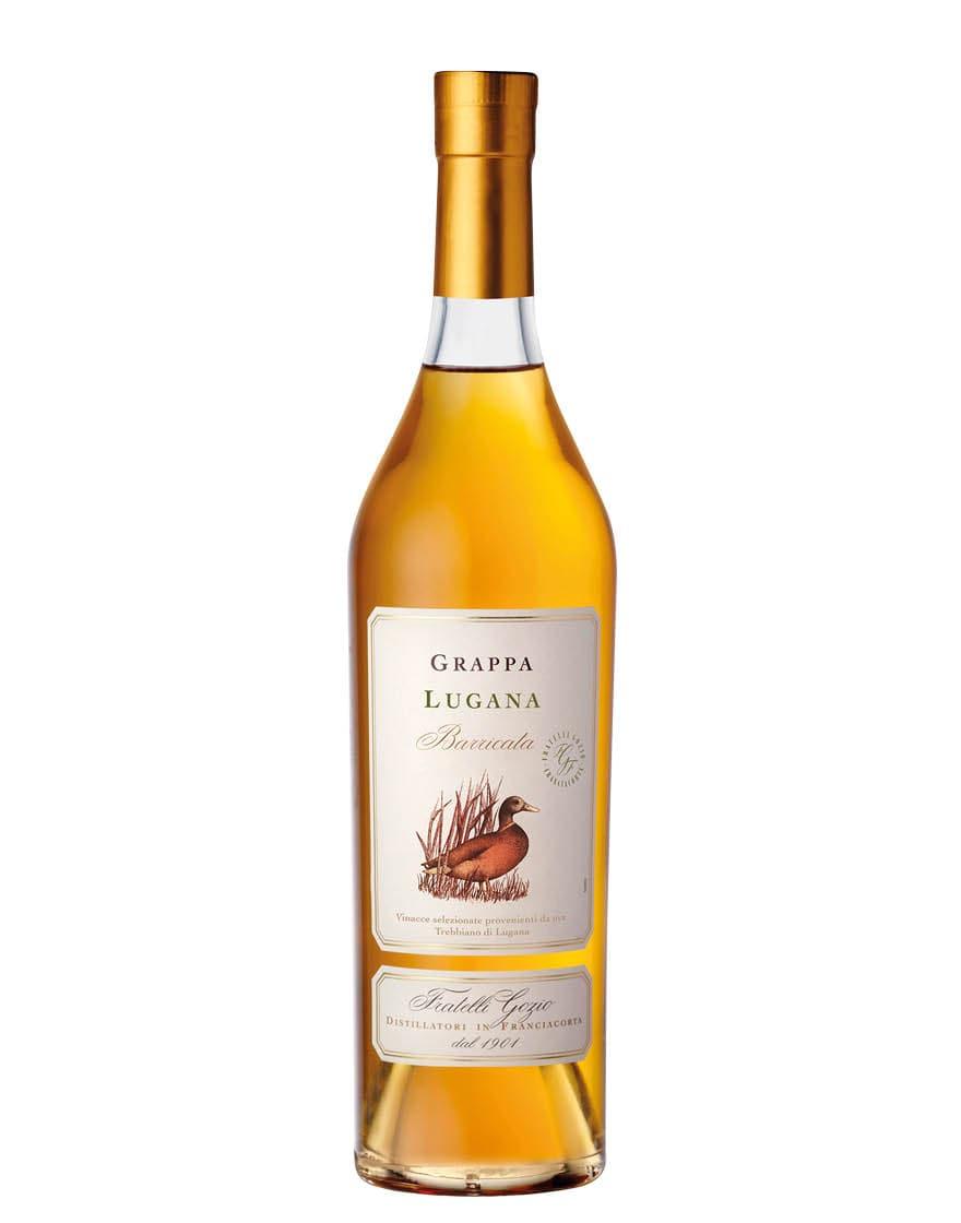 Distillerie Franciacorta Grappa Lugana Barricata Distillerie Franciacorta 500 ㎖