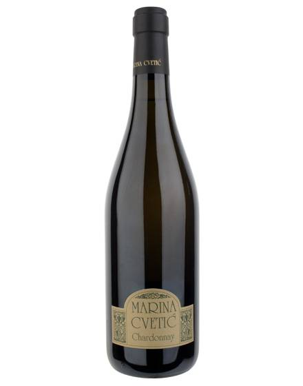 Masciarelli Colline Teatine IGT Marina Cvetic Chardonnay Masciarelli 2019 0,75 ℓ