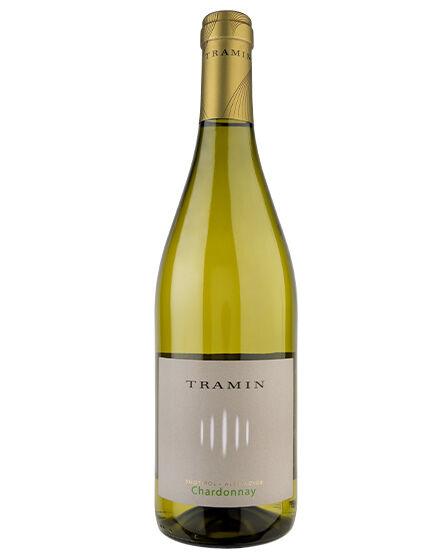 Tramin Südtirol - Alto Adige DOC Chardonnay Tramin 2020 0,75 ℓ