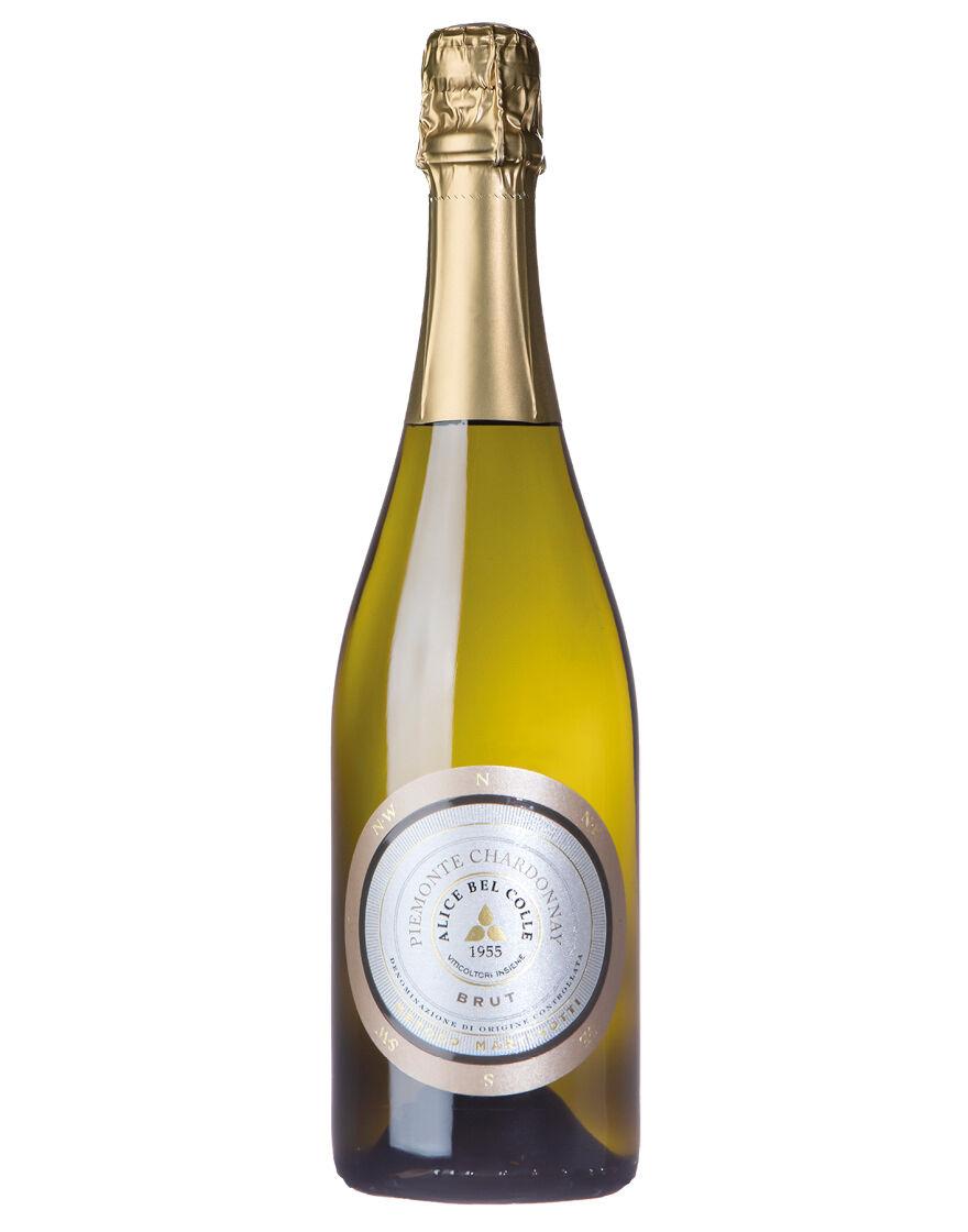 Alice Bel Colle Piemonte Chardonnay Brut DOC Alice Bel Colle 0,75 ℓ