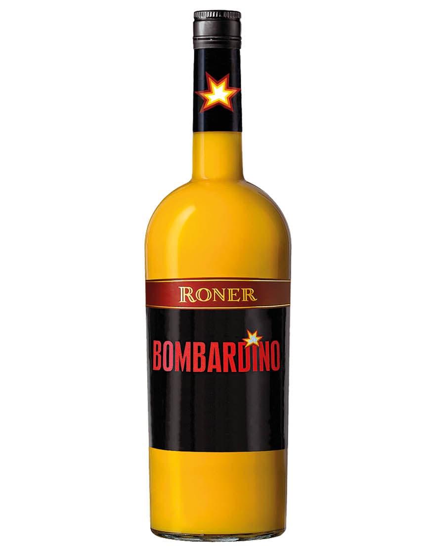 Roner Bombardino Liquore cremoso all'uovo Roner 1 ℓ