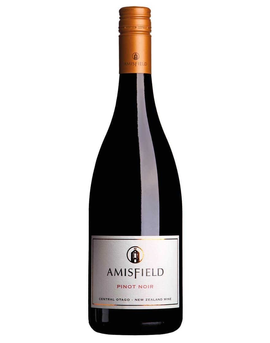 Amisfield Central Otago Pinot Noir Amisfield 2018 0,75 ℓ