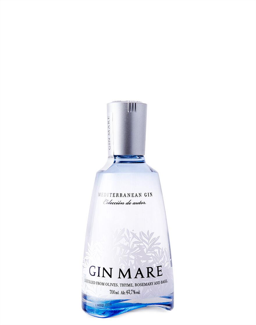 Gin Mare Gin Mare 0,7 ℓ