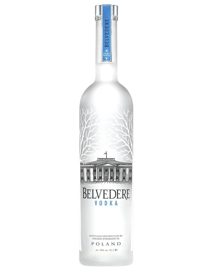 Belvedere Vodka Belvedere Belvedere 0,7 ℓ