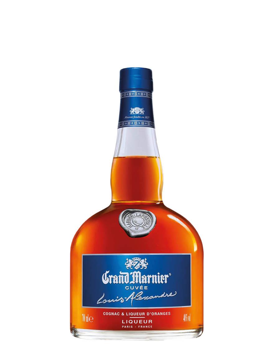 Grand Marnier Cuvée Louis Alexandre Cognac & Liqueur d'Oranges Grand Marnier 0,7 ℓ