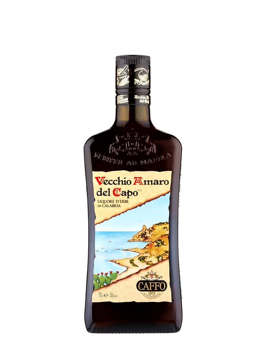 Caffo Vecchio Amaro del Capo Caffo 0,7 ℓ