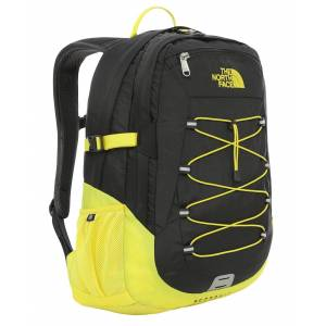 The North Face Zaino The North Face Borealis Classic Grey Lemon PP1