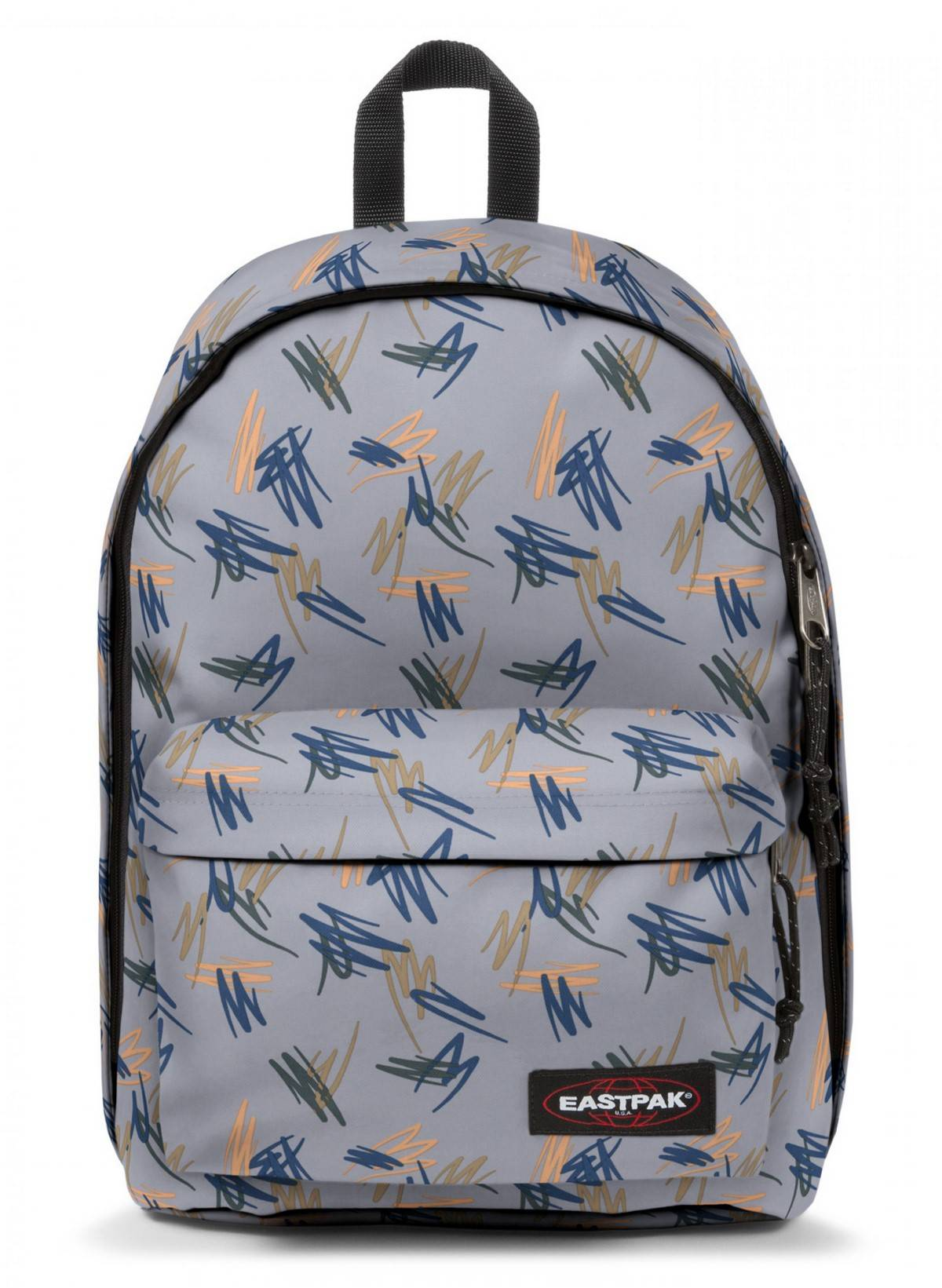 Eastpak Zaino Eastpak Out Of Office Scribble Local 95X