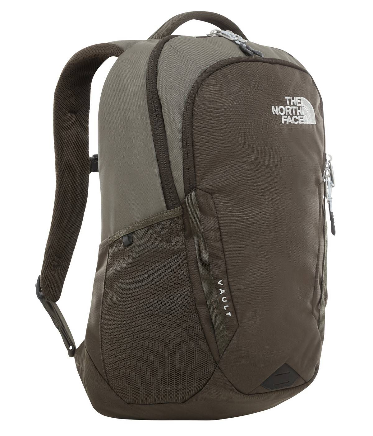 The North Face Zaino The North Face Vault New Taupe Green EM9