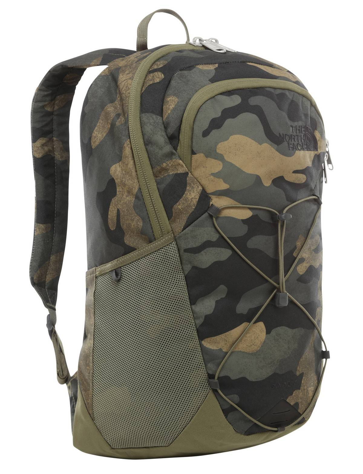 The North Face Zaino The North Face Rodey Camo G2G