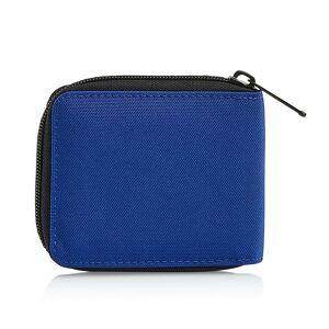 Invicta Portafoglio Invicta Zip Wallet Dark Blue Reflex