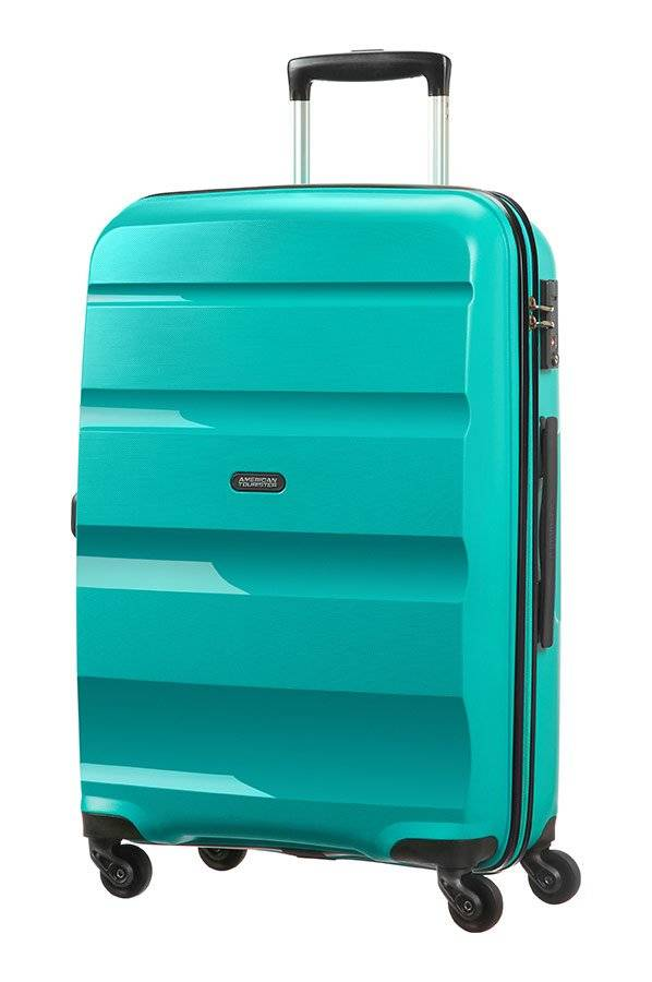 American Tourister Trolley medio American Tourister Bon Air M Deep Turquoise