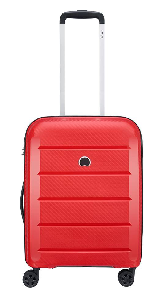 Delsey Trolley cabina Delsey Binalong Rosso
