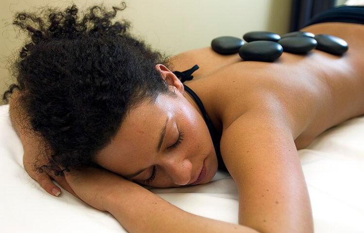 Terme di Chianciano Massaggio rilassante con Olii ess. 50