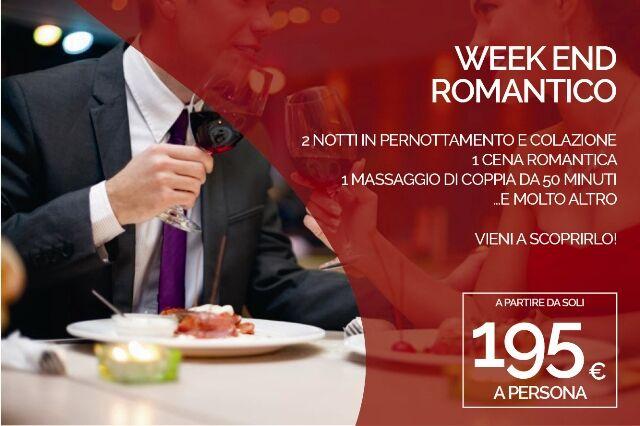 Terme di Chianciano WEEK END ROMANTICO 2 NOTTI