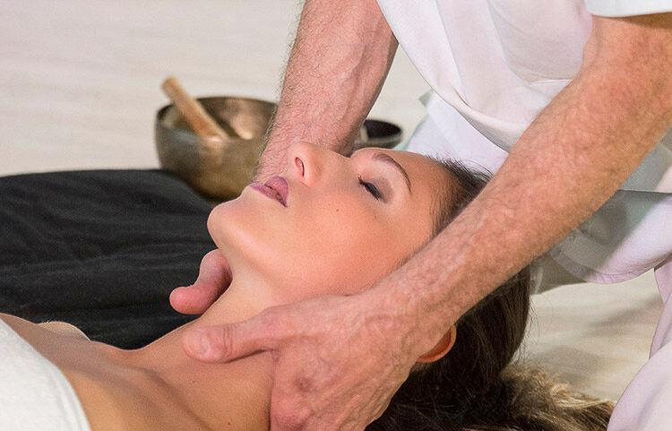 Terme di Chianciano Massaggio rilassante con Oli ess. 50 abb. 3