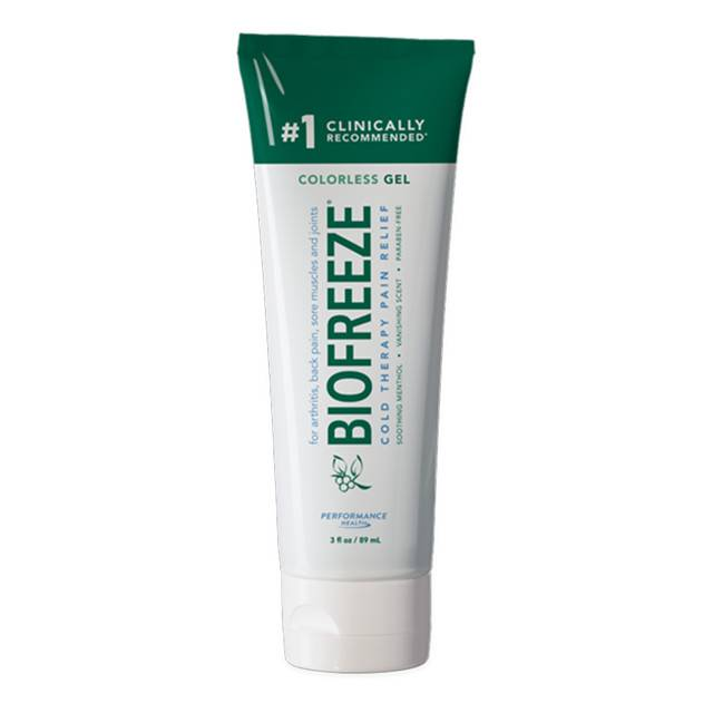 Tlm srl Biofreeze gel