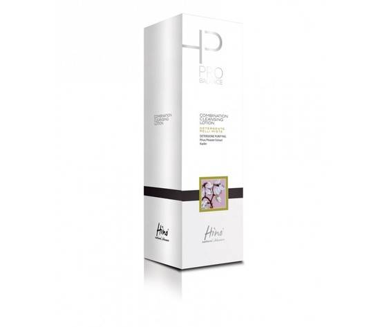 Hino Hpb Combination Cleansing Lotion