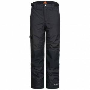 Columbia Bugaboo Bambini Pantalone da sci 1147948-NERO