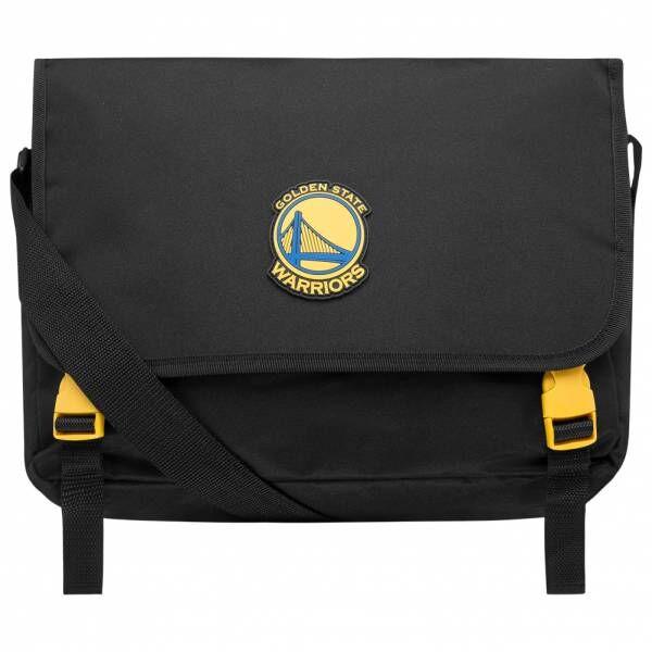 NBA Golden State Warriors NBA Messenger borsa a tracolla 8013722-GSW