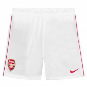 Nike Arsenal FC Nike Bambini Shorts 386813-105 bianco