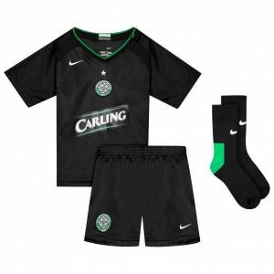 Nike Celtic FC FC Nike Baby Set da calcio Third 471399-010