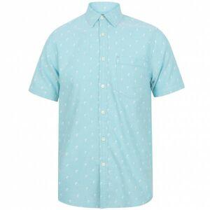 Tokyo Laundry Stretton Camicia 1H12662 Mint Oxford