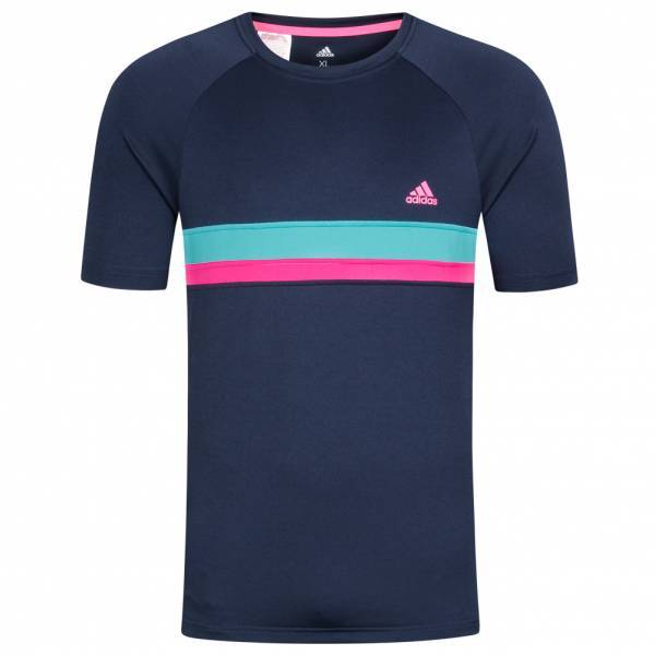 Adidas Club Color Block Bambini Tennis Top DH2775