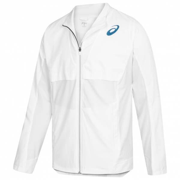 Asics Atleta Uomo Tennis Giacca 125158-0001