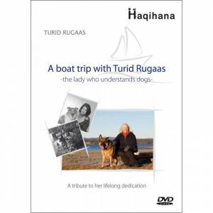 "HAQIHANA DVD: ""A boat trip with Turid Rugaas"""