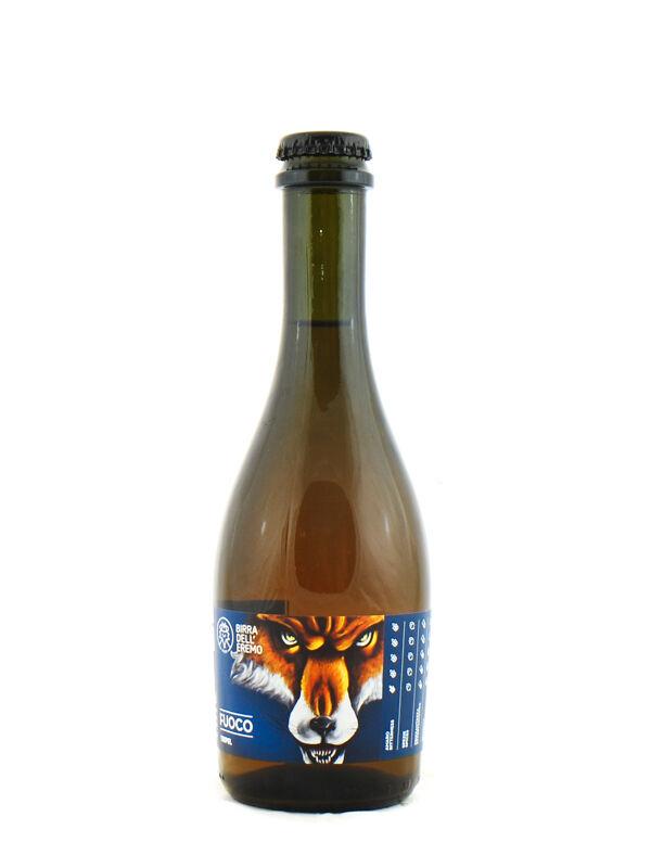 Birra Dell'eremo Fuoco Cl 33