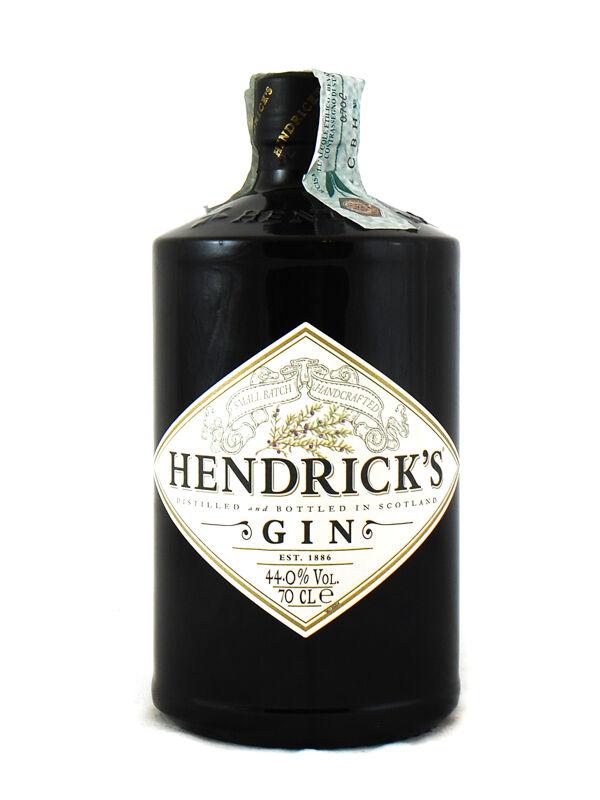 Hendrick's Gin Distillery Gin Hendrick's