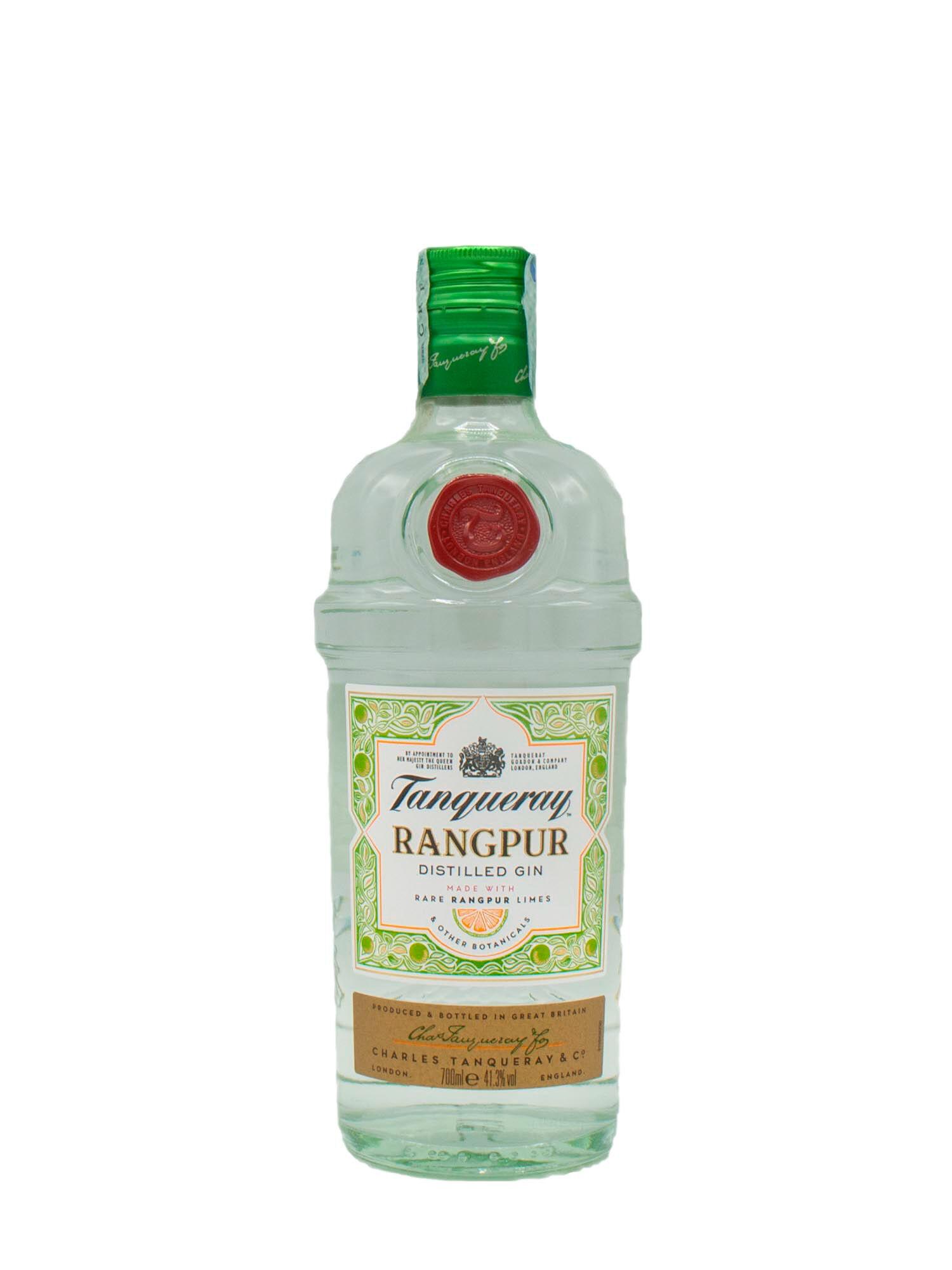 Tanqueray Gin Tanqueray Rangpur