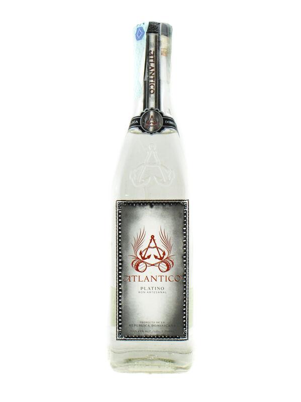 Rum Atlantico Platino
