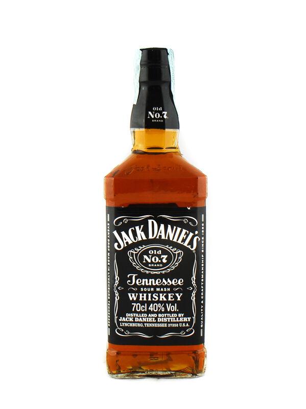 Jack Daniels Whisky Jack Daniel's 100cl