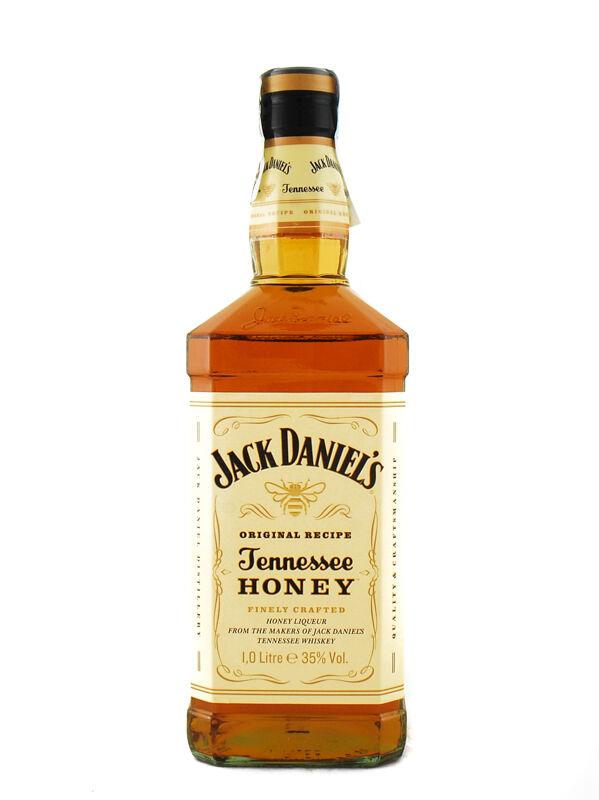 Jack Daniels Whisky Jack Daniel's Honey Cl 100