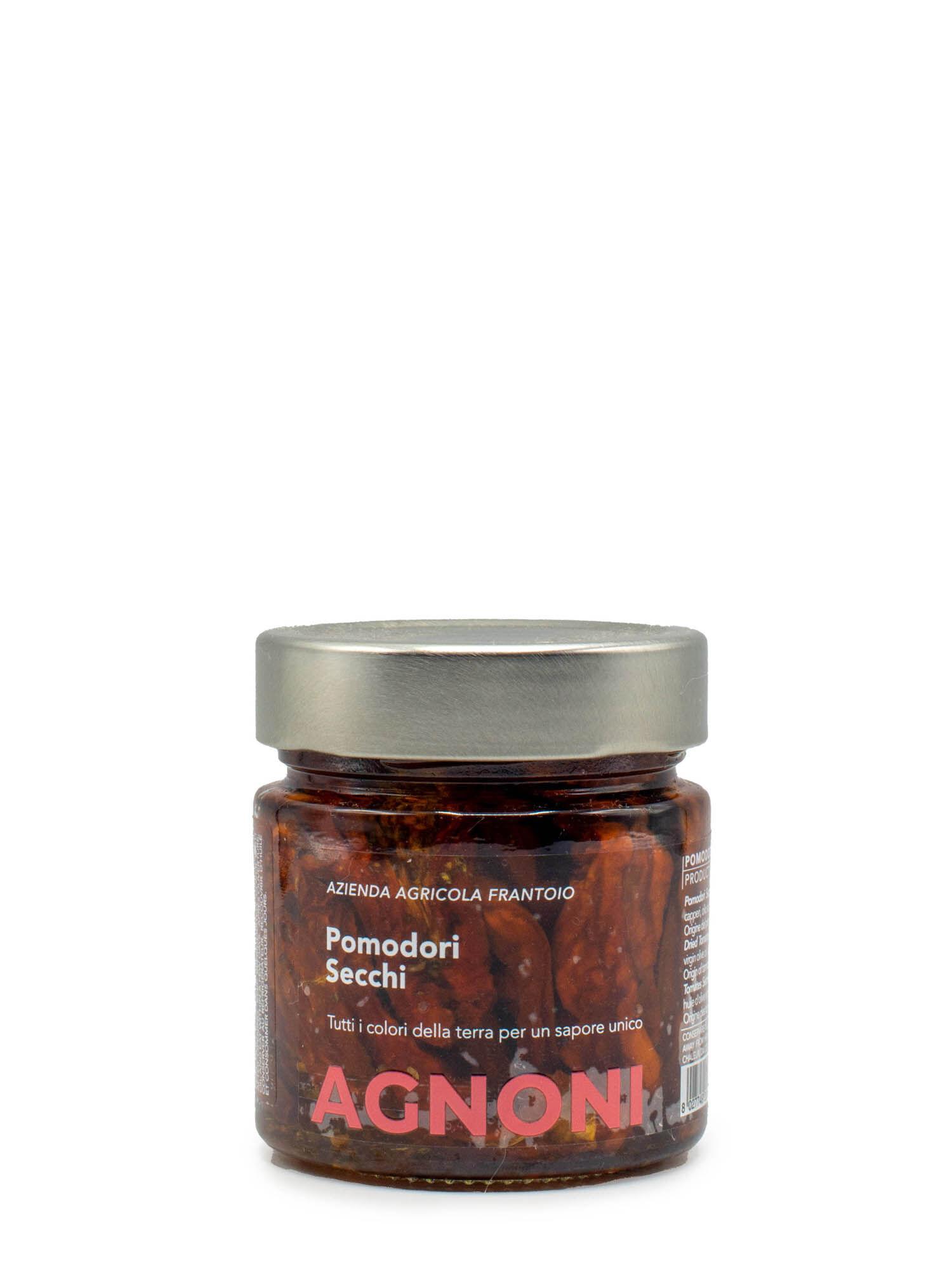 Agnoni Pomodori Secchi 210 Gr