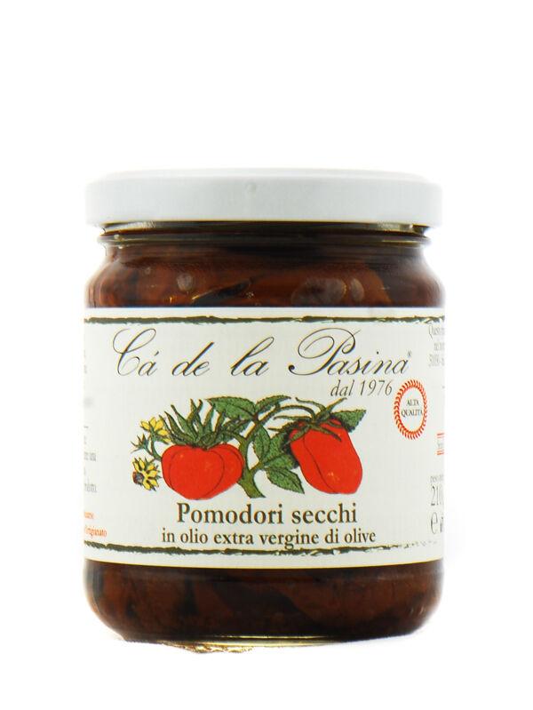 Ca' De La Pasina Pomodori Secchi 210 Gr