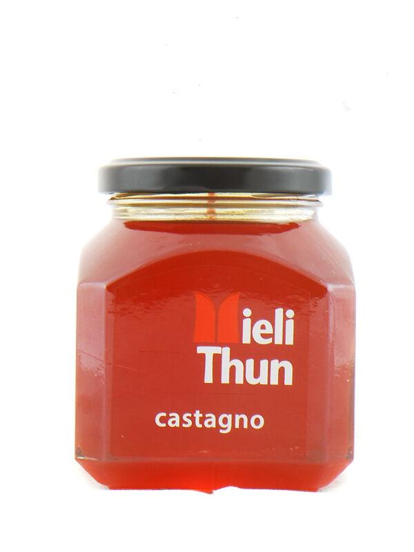 Mieli Thun Miele Thun Di Castagno Gr 400