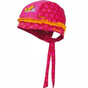 Playshoes Bandana UV topolino rosa
