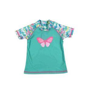 DIMO-TEX Maglietta da bagno DIMO Butterfly
