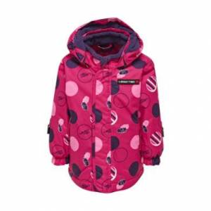 Lego wear Giacca invernale Janna rosa