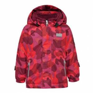Lego WEAR Giacca invernale LWJESSICA 704 Rosa Scuro