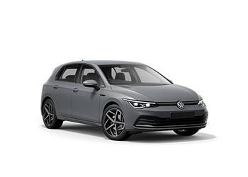 VW Golf A