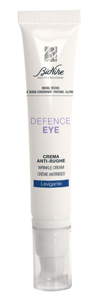 Bionike Defence Eye Crema Antirughe 15 Ml