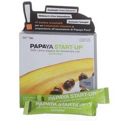 Zuccari Srl Papaya Start Up 10 Bustine 5 G