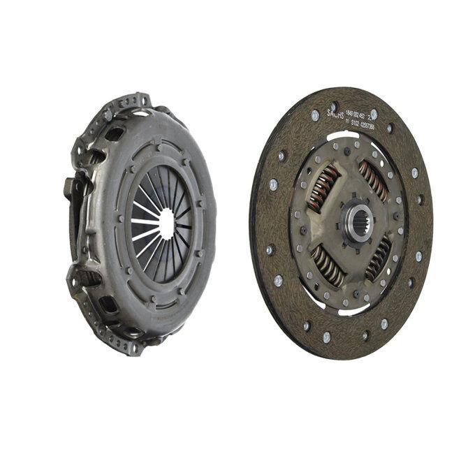 Sachs Kit Frizione 3 Pezzi Sachs 3000951125